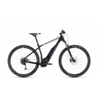 CUBE ACID HYBRID ONE 500 29 BLACK´N´WHITE 2018 Elektromos Kerékpár