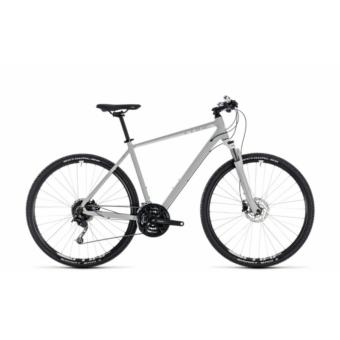 CUBE NATURE PRO 2018 Férfi és Női modell, Cross Trekking Kerékpár