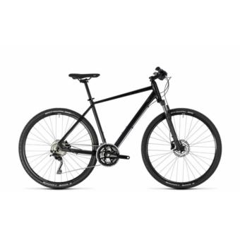 CUBE NATURE SL Férfi és női modell, Cross Trekking Kerékpár 2018 - Több Színben