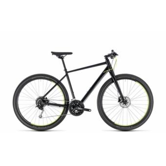 CUBE HYDE Fitnesz kerékpár