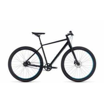 CUBE HYDE PRO 2018 Városi/ Fitnesz kerékpár