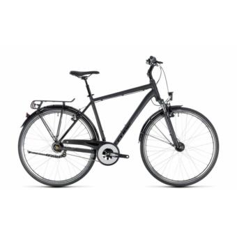CUBE TOWN PRO 2018 Férfi és Női modell, Trekking/ Városi kerékpár