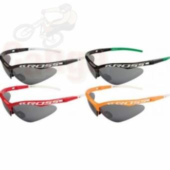 Kross DX-SPT napszemüveg