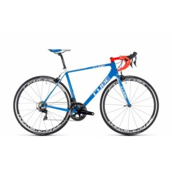 CUBE LITENING C:68 SL 2018 Országúti kerékpár
