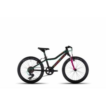 """Ghost Lanao Kid 2 Al 20"""" 2017 20"""" Gyermek Kerékpár"""