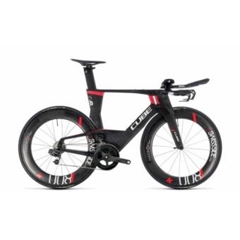 CUBE AERIUM C:68 SLT HIGH 2018 Országúti kerékpár