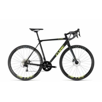 CUBE CROSS RACE 2018 kerékpár