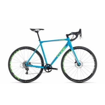 CUBE CROSS RACE SL 2018 Cyclocoss kerékpár