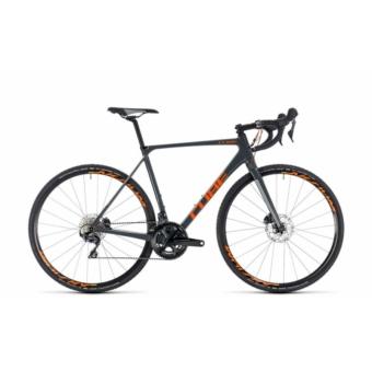 CUBE CROSS RACE C:62 PRO 2018 Cyclocoss kerékpár