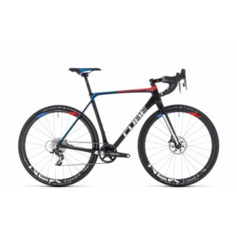 CUBE CROSS RACE C:62 SL 2018 Cyclocross Kerékpár