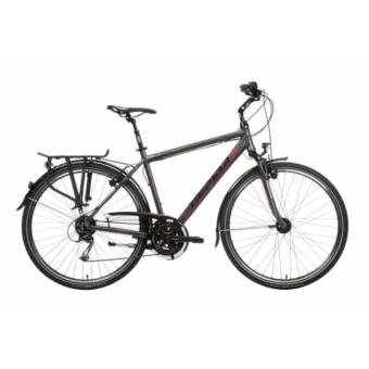 Gepida Alboin 300 férfi hidraulikus Magura fékkel 24s Trekking Kerékpár
