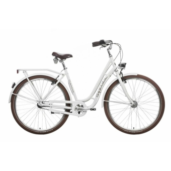 "GEPIDA CLASSIC 28"" 2018 Városi kerékpár"