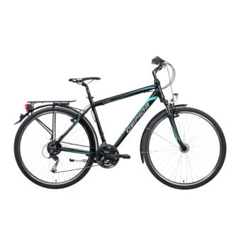 Gepida Alboin 200 2018 Férfi és Női modellek Trekking Kerékpár