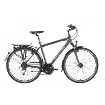 Gepida Alboin 300 2018 Férfi és Női modellek Trekking Kerékpár