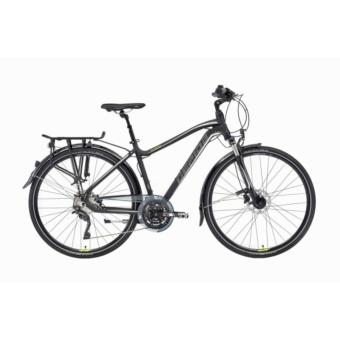 Gepida Alboin 500 2018 Férfi és Női modell Trekking Kerékpár