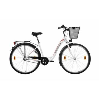 Gepida Reptila 50 3s 2018 Városi kerékpár