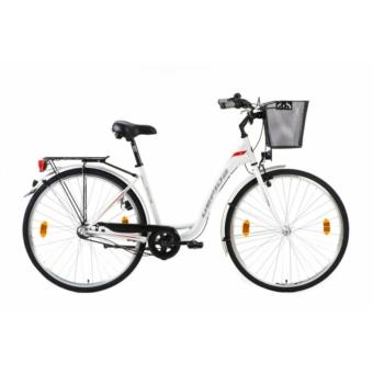Gepida Reptila 100 3s 2018 Városi kerékpár
