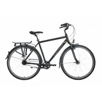 Gepida Reptila 500 8S 2018 Férfi és Női modell, Városi kerékpár