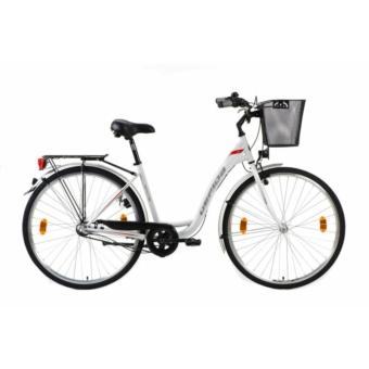 Gepida Reptila 100 (agydinamóval) 3s 2018 Városi kerékpár
