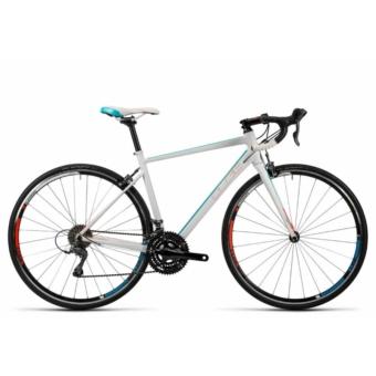 Cube Axial WLS white´n´aqua 2016 Női Országúti Kerékpár