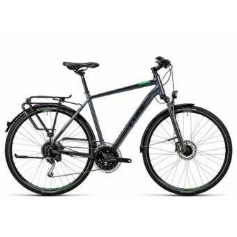 Cube Touring Exc 2016 Női Trekking Kerékpár