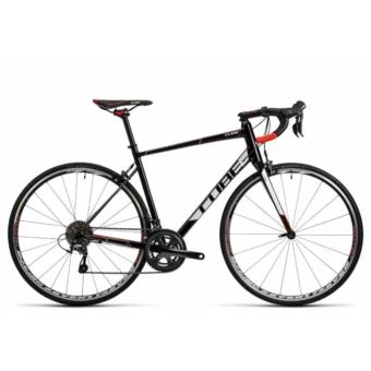 Cube Attain Race black´n´white 2016 Országúti kerékpár