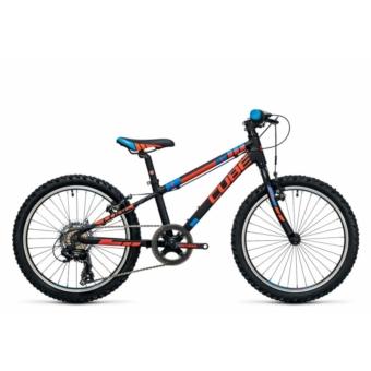 """Cube Kid 200 2017 20"""" Gyermek Kerékpár"""