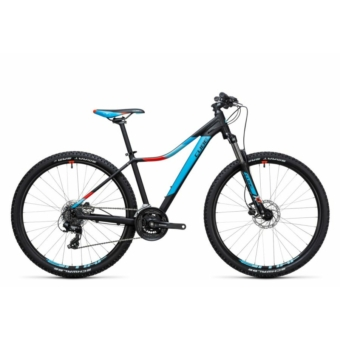 Cube Access WLS Disc black´n´blue 2017