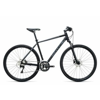 Cube Nature pro 2017 Női modell Cross Trekking Kerékpár
