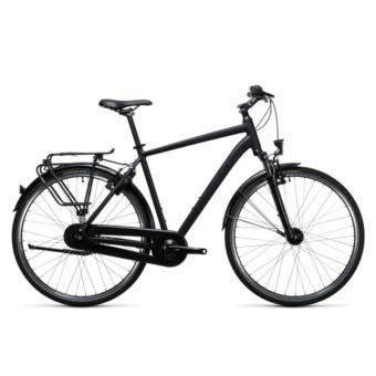 Cube Town Pro Comfort black 2017 Trekking Kerékpár