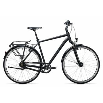 Cube Town Pro 2017 Férfi és Női modell, Városi/ trekking kerékpár