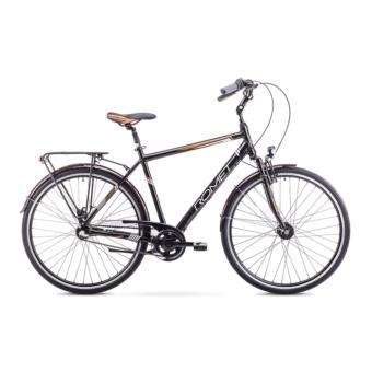 Romet Art Noveau 3 2018 Városi/ Trekking Kerékpár