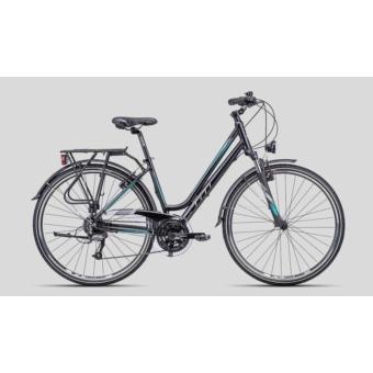 CTM Amber 1.0 2017 Trekking/ Városi kerékpár