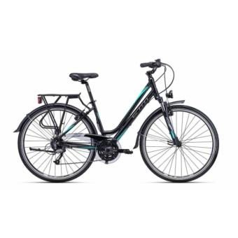 CTM Amber 1.0 2018 Trekking/ Városi kerékpár