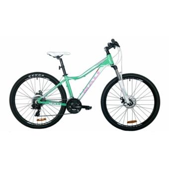"Mali Angel 27,5"" zöld 2017 Női MTB Kerékpár"