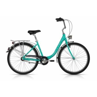 Kellys Avenue 10 2017 kerékpár Városi kerékpár