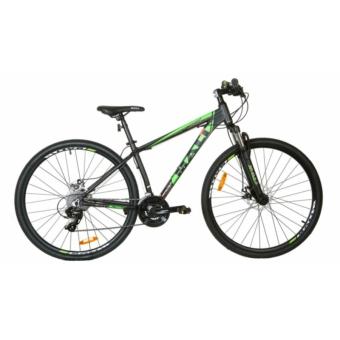 """Mali Boa 29"""" zöld/fekete 2017 MTB Kerékpár"""