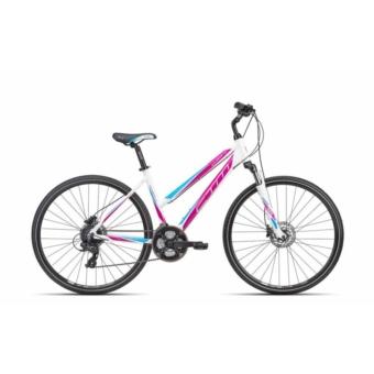 CTM MAXIMA 4.0 2016 Cross Trekking Kerékpár