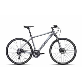 CTM SPARK 1.0 2016 Cross Trekking Kerékpár