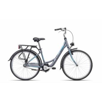 CTM TERRA 1.0 2016 Városi kerékpár