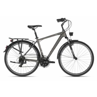 Kellys Carson 10 2018 Trekking Kerékpár