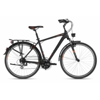 Kellys Carson 30 2018 Trekking Kerékpár