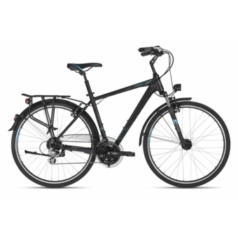Kellys Carson 40 2018 Trekking Kerékpár