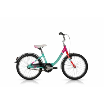 """Kellys Cindy 2017 20"""" Gyermek Kerékpár"""