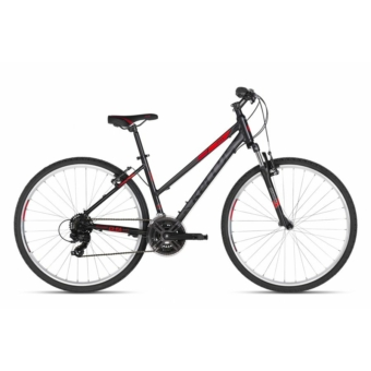 Kellys Clea 10 2018 Cross Trekking Kerékpár