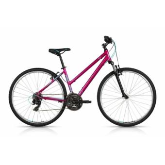 Kellys Clea 10 2017 Cross Trekking Kerékpár