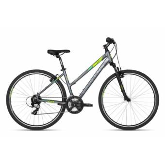 Kellys Clea 30 2018 Cross Trekking Kerékpár