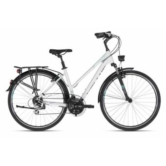 Kellys Cristy 30 2018 Női Trekking Kerékpár