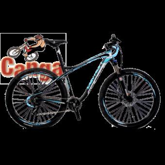 """DEVRON ZERGA D5.9 2015 29"""" MTB Kerékpár"""
