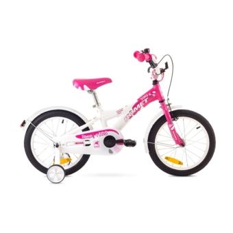 """Romet Diana K 16 2018 16"""" Gyermek Kerékpár"""